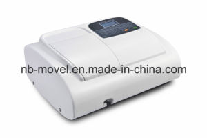 Mv-5600 Visible Spectrophotometer (Export) pictures & photos