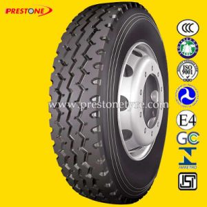 Long March TBR All Position on Road Service Radial Truck Tire pictures & photos