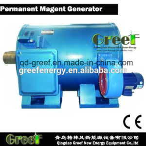 Customized Low Rpm Permanent Magnet Generator From 1kw to 1000kw pictures & photos