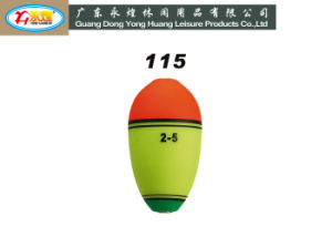 Fishing Tackle EVA Float (F112) pictures & photos