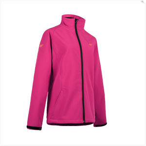 Sunnytex OEM Wholesale Outdoor 1000mm Waterproof Women Cheap Softshell Jacket pictures & photos