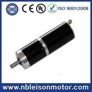 36mm 12 Volt 24 Volt Brushless DC Planetary Gear Motor pictures & photos