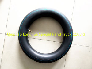 Hand Feel Soft and Looks Beautiful Motorcycle Inner Tube (2.75-17) pictures & photos