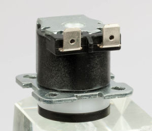 08 Inlet Valve Coil Assembly