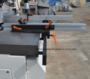 Woodworking Multi-Milling Machine pictures & photos