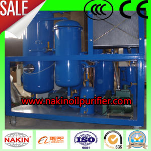 Lubricating Oil Purifier/Lubricant Oil Purification Machine pictures & photos