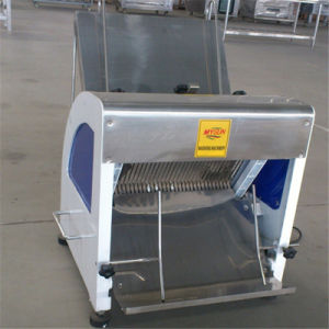 Automatic Industrial Toast Bread Sheet Cutter pictures & photos
