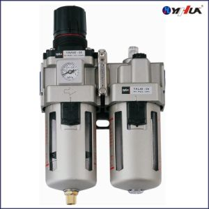 Two Point Combination Filter (AC40A-04) pictures & photos