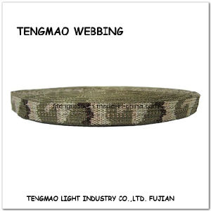 50mm Jacquard PP Military Webbing pictures & photos