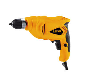 400W Keyless Chuck Electric Drill (LY10-01) pictures & photos