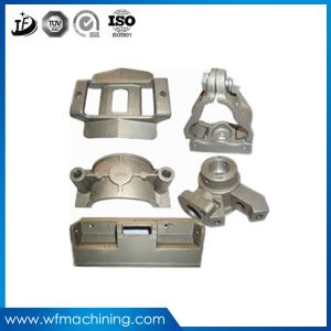 OEM Ductile Iron/Stainless Steel Precision/Investment Casting Auto Parts pictures & photos