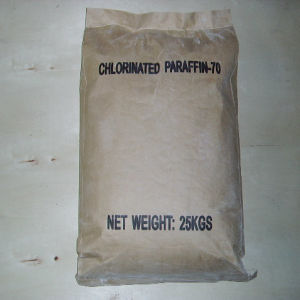 Chlorinated Paraffin 70% (CP70. CAS No 63449-39-8) pictures & photos
