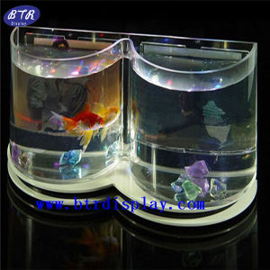 Bar Table Counter Aquarium Fish Tank (BTR-S2043) pictures & photos