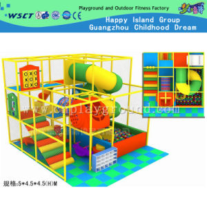 Indoor Playground Play Structure Adventure for Kids Play (M11-C0006) pictures & photos