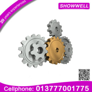 High Quality Custom Spur Gears Transmission Gear Steel Gear Pinion Planetary/Transmission/Starter Gear pictures & photos