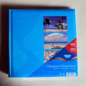 DIY Dry Mount Photo Album with Wax Paper pictures & photos