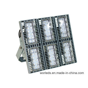 400W Outdoor Reliable High Power LED High Mast Light