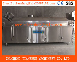 Pasteurization Production Line Rolling Rod Type Pasteurization Sterilization Machine Tsbsd-10 pictures & photos