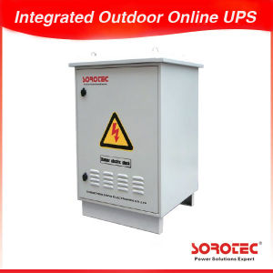Outdoor UPS (HW9110E Series 1-10kVA) Used for Industry pictures & photos