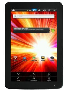 Android 4.0 A9 10.1′′multi Touch Capacitive Screen Tablet PC (BS-HL-W10)