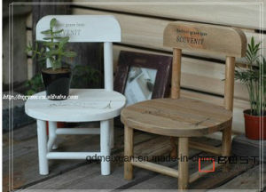 Supply Zakka Chair Recreational Chair Wooden Chair Korean Chair Original Wood Chair (M-X3349) pictures & photos