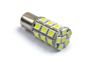 LED Lamp/Bulbs (1156/1157-27) 5050SMD pictures & photos