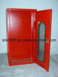 CO2 Fire Extinguisher Cabinet pictures & photos