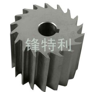 D2 Granulator Blade for Paper Plastic Metal Rubber/Granulator Knife (73332) pictures & photos