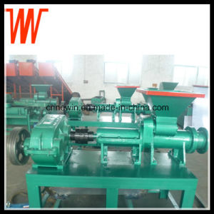 Energy Saving Coal and Charcoal Rod Briquette Machine pictures & photos