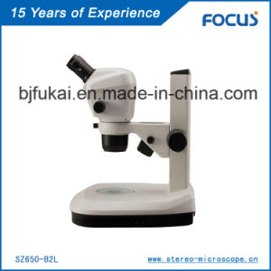 Binocular 0.68-4.6X Melting Point Test Microscope pictures & photos