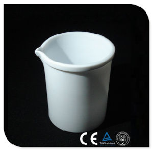 Laboratory Alumina Ceramic Crucible pictures & photos