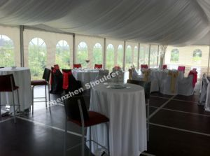 Newest Luxury Hotel Tent pictures & photos