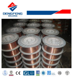 CO2 Gas-Shielded Welding Wire Aws Er70s-6