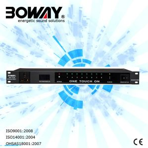 Bw-1028 Eight Channels Power Supply Output pictures & photos