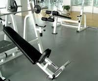 Eco-Friendly PVC Gym Flooring, Good Quality PVC Flooring pictures & photos