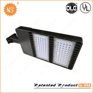 New-Designed Parking Lot Lights with Dlc UL Listed