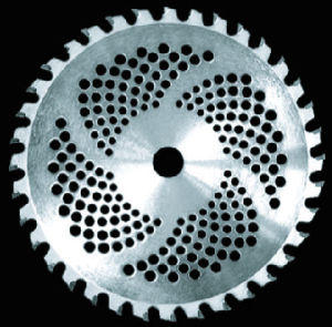 Tct Saw Blade for Grass (CG002) pictures & photos