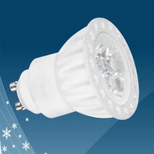 Ceramic Body LED Spotlight GU10 3W/4W High Power
