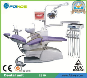 S2319 CE and FDA Approved Top Quality Best Dental Chair pictures & photos