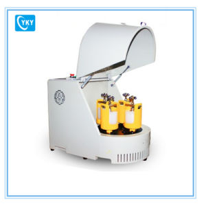Laboratory Wet & Dry Horizontal Nano Powder Planetary Ball Mill pictures & photos