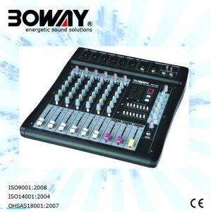 Hot-Sale Professional DJ Stage Mixer (BW-602/802/1202) pictures & photos