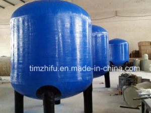 Big Diameters (DN1600 -DN2600) FRP Tanks for Sand Filters in Pool Water pictures & photos