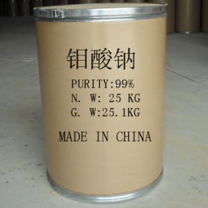 Competitive Sodium Molybdate Supplier From China pictures & photos