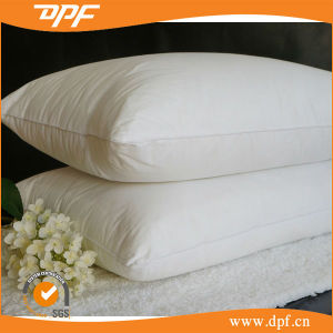 Soft Pillow for Hotel Usage From Shanghai DPF Textile (DPF10118) pictures & photos