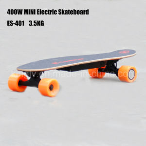2016 Newest Longboards Electric Skateboard Deck (ES-401) pictures & photos
