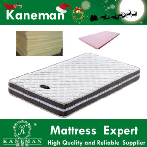 High Density Foam Mattress Vacuum Compressed Packed, 8 Inch pictures & photos