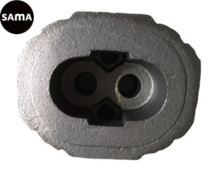 Iron Shell Mold Precoated Sand Casting for Pump Part pictures & photos