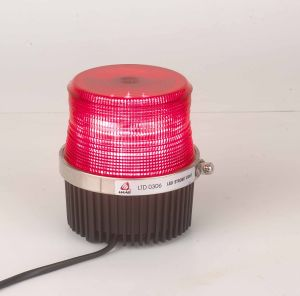 LED Warning Light with Magnetic Base pictures & photos