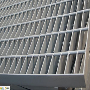 Heavy Duty Galvanized Steel Bar Grating pictures & photos