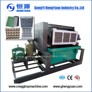 Best Price Waste Paper Recycling Egg Tray Making Machine pictures & photos